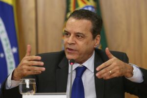 A Justiça Federal no Rio Grande do Norte determinou a libertação do ex-ministro Henrique Eduardo Alves