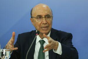 Meirelles defendeu a independência decisória e financeira das agências reguladoras
