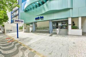 O Hotel Park Inn By Radisson vai receber pela segunda vez no ano o Brand Shop