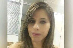 Janaína Romão Lúcio, 30 anos.