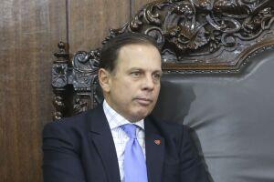João Dória almoçou com a cúpula do PPS em São Paulo