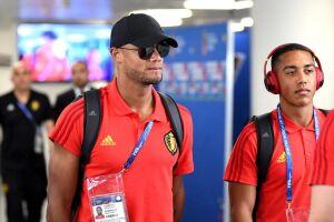Kompany disse que a seleção europeia não pode fugir das suas características de jogo