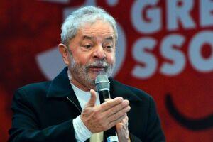 A ministra Laurita Vaz rejeitou o pedido da PGR para que só STJ analise soltura de Lula