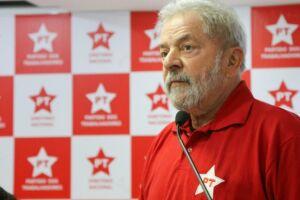 No dia 11 de julho, a magistrada negou permissão para que Lula faça campanha de dentro da cadeia