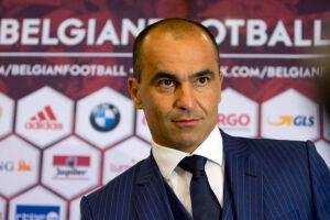 Martínez pediu foco para a disputa de terceiro lugar e vê uma oportunidade de marcar história na seleção local