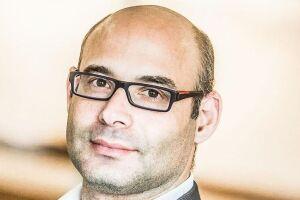 Maurício Fiss, sócio-diretor da área de tecnologia de uma empresa global de consultoria