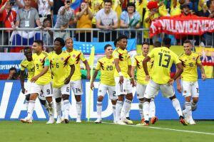 Mina tem sido fundamental na seleção colombiana
