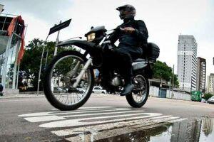 As vendas de motocicletas no primeiro semestre totalizaram 451.311 unidades