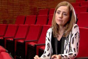 Débora Diniz, professora do Departamento de Direito da Universidade de Brasília, e pesquisadora em temas feministasas. d