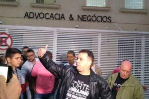 Márcio Cabeça (sem partido) é o novo prefeito de Mongaguá