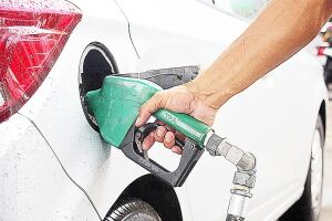 Petrobras volta a baixar gasolina