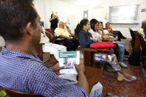 O Time do Emprego abriu inscrições para turma em Santos com 30 vagas
