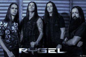 A banda Rygel fará a estreia de seu recém-lançado quarto álbum de estúdio, Darkened