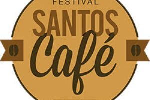 Festival Santos Café homenageia patrono