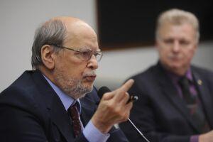Sepúlveda Pertence se encontrará com o ex-presidente Lula nesta semana