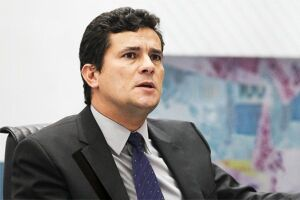 Moro diz que eleições trazem risco à Lava Jato