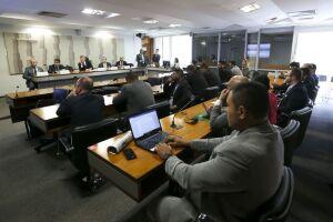 Comissão mista debate MP que estabelece tabela de preços mínimos de fretes do transporte de cargas