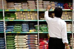 Alimentos impulsionaram a inflação com alta de 1,26% em junho