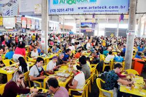 Os moradores e turistas poderão saborear o prato feito na brasa todas as sextas, sábados e domingos
