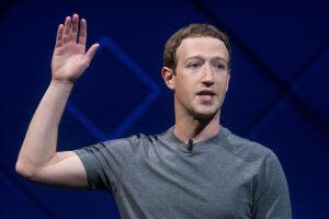 Em comunicado, Mark Zuckerberg, fundador e presidente-executivo do Facebook, disse que a comunidade da empresa e seus negócios crescem rapidamente