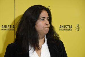 Anistia Internacional critica 'ineficácia' de autoridades no caso da vereadora Marielle Franco