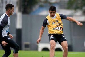 O Santos tem 16 pontos, assim como a Chapecoense, primeira do descenso, e o Bahia.