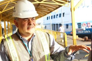 Laurence Casagrande Lourenço é alvo da Operação Pedra no Caminho, investigação sobre desvios de R$ 600 milhões do Rodoanel Norte paulista