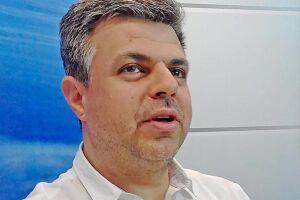 João Paulo Rillo, deputado estadual do PSOL