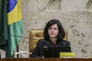 Procuradora-geral da República, Raquel Dodge, disse que o MPF não foi intimado a se manifestar