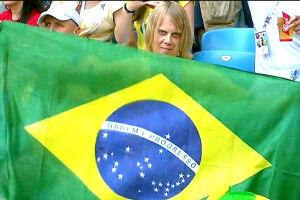 Yuri Torski ficou conhecido no Brasil pelo apelido de 'Psicopata do Hexa'