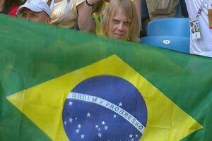 Yuri Torsky ficou conhecido por brasileiros como 'Psicopata do Hexa'