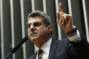 Romero Jucá deixa liderança do governo no Senado