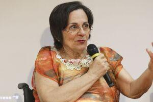 Vítima de violência doméstica durante anos, a farmacêutica Maria da Penha Maia Fernandes deu nome à lei que endureceu as penas para agressores de mulheres