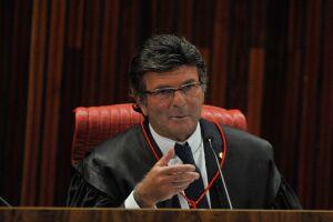 Em sua gestão, Fux deu foco especial à aprovação das resoluções do TSE que disciplinam as eleições deste ano