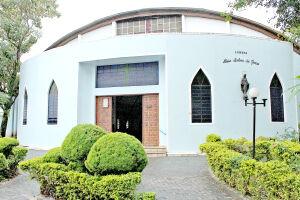 Assaltos ao redor de Igreja preocupam moradores de SV