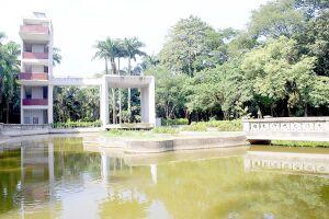 Segundo a Prefeitura, os guardas terão melhores condições de trabalho. A Coordenaria ficará no lado esquerdo de quem entra pelo portão principal do Jardim Botânico