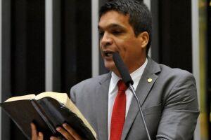 Cabo Daciolo, 42 anos, foi filiado ao PSOL, PTdoB e Avante