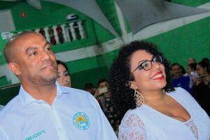 O novo presidente da Amazonense é Daniel Santos
