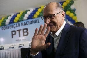 Alckmin vai defender a realização de reformas e a retomada da geração de empregos