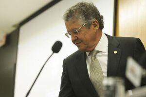 O ministro Marco Aurélio Mello, do Supremo Tribunal Federal (STF)