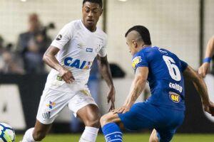Dois ou mais gols de diferença, na próxima partida, classificam o clube da Vila Belmiro