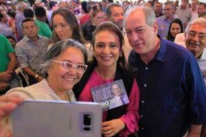 """""""Imagina o Alckmin seis minutos por dia, vai dar para dormir"""", provocou o pedetista.."""