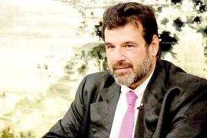 Paulo Della Rosa é pré-candidato a deputado federal pelo PMN e acredita que não só o Estado como o País precisam de novas lideranças e uma renovação total