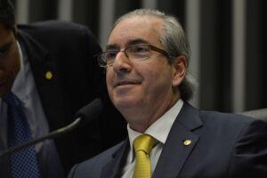 Eduardo Cunha defende Lula candidato e promove filha