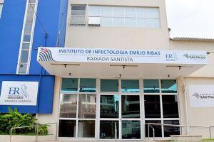 Emílio Ribas abre inscrições para Enfermeiro Trainee
