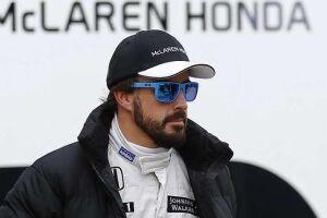 Alonso anuncia que deixa a F-1 após o final da temporada
