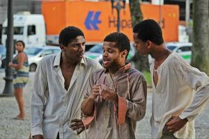 Com o tema 'Nossa Intervenção é o Teatro', o 15º Festac - Festival de Teatro de Cubatão tem início nesta sexta-feira