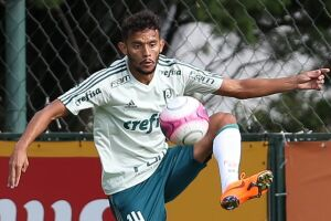 O imbróglio envolvendo Gustavo Scarpa, Fluminense e Palmeiras teve um novo capítulo na última semana