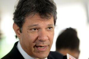 Para Haddad, as autoridades brasileiras não devem desafiar a recomendação das Nações Unidas