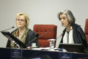 No cenário atual, descriminalização do aborto poderia ser decidida sob comando de três mulheres, a ministra Rosa Weber e a presidente do STF, Cármem Lúcia, além da procuradora Raquel Dodge